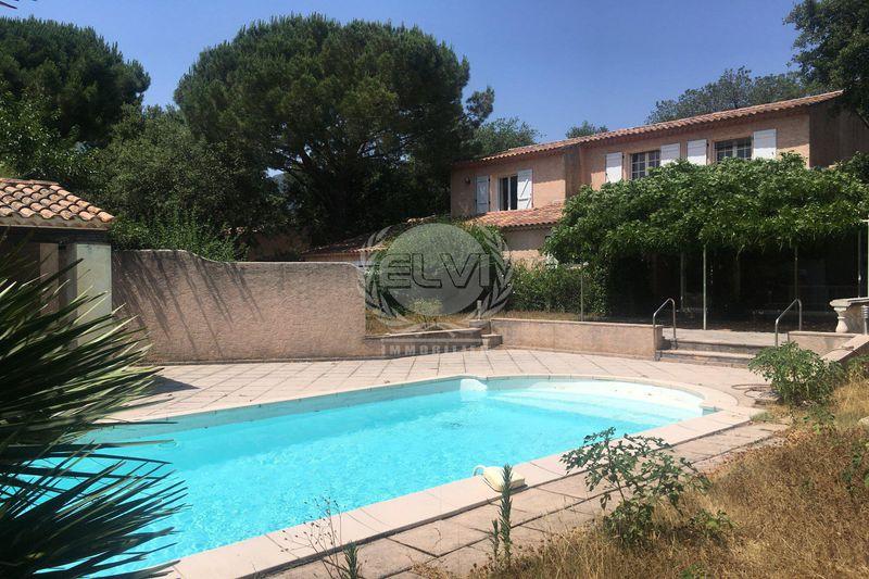 Villa Le Plan-de-la-Tour  Location villa  5 pièces   164m²