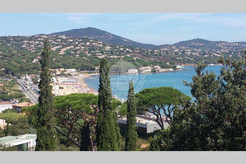 Villa Sainte-Maxime  Location saisonnière villa   170m²