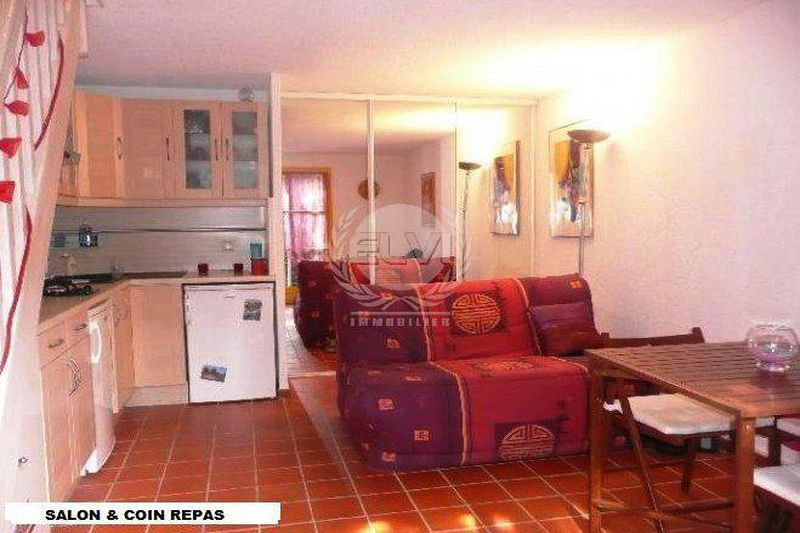 Apartment Le Plan-de-la-Tour  Vacation rental apartment  2 rooms   34 m²