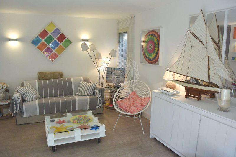 Appartement Sainte-Maxime  Location saisonnière appartement  2 pièces   52m²