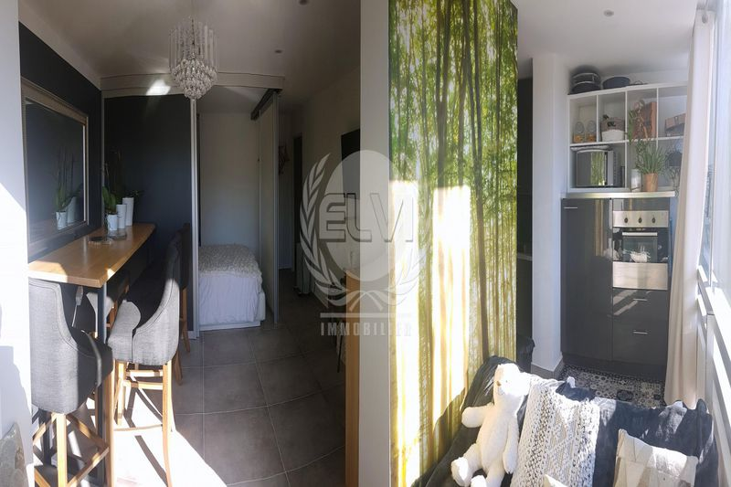 Photo Apartment Sainte-Maxime   to buy apartment  1 room   24 m²