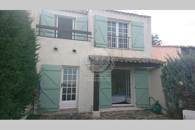House Sainte-Maxime   to buy house  3 bedrooms   68 m²