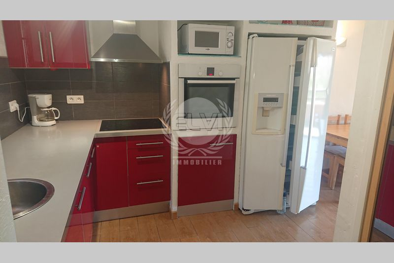 Appartement Sainte-Maxime   achat appartement  3 pièces   41m²