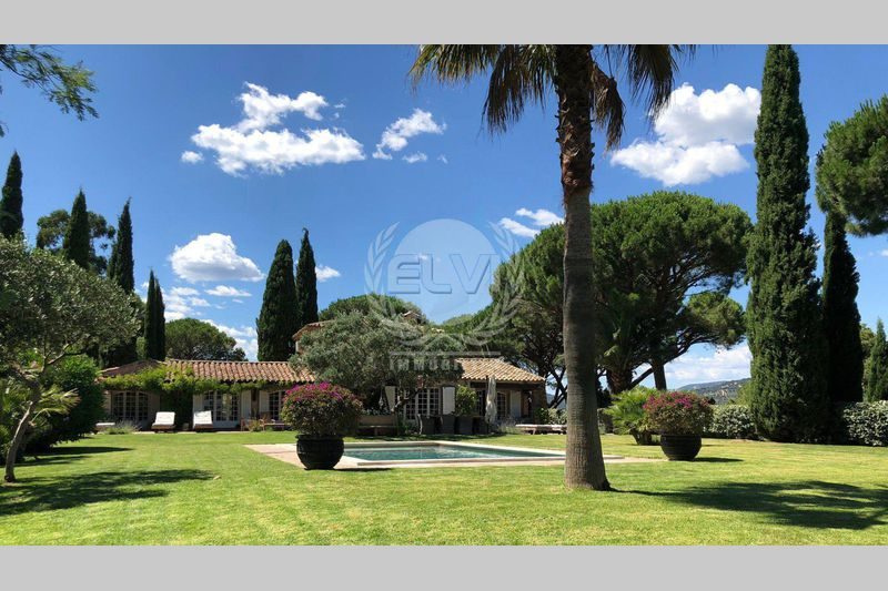 Property Sainte-Maxime   to buy property  5 bedrooms   250 m²
