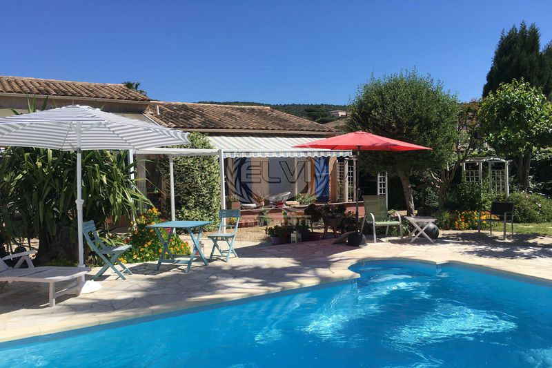 Photo Villa Sainte-Maxime   to buy villa  3 bedrooms   88 m²