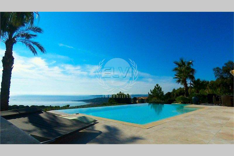 Villa Sainte-Maxime   achat villa  6 chambres   360m²