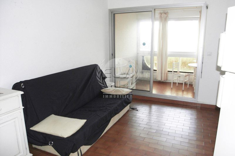 Photo Appartement Sainte-Maxime   achat appartement  1 pièce   23 m²