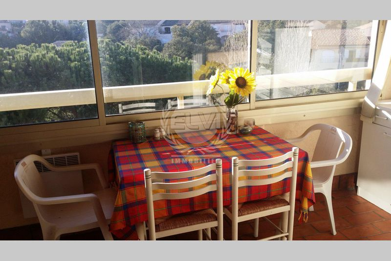 Photo Appartement Sainte-Maxime   achat appartement  1 pièce   21 m²
