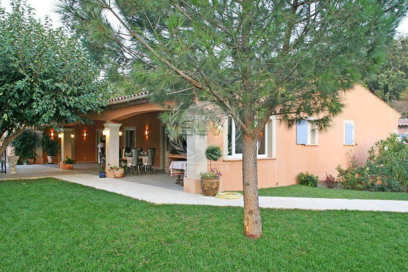 Villa Le Plan-de-la-Tour   achat villa  12 pièces   380m²