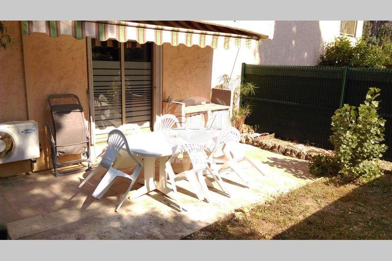 Appartement Sainte-Maxime   achat appartement  2 pièces   34m²