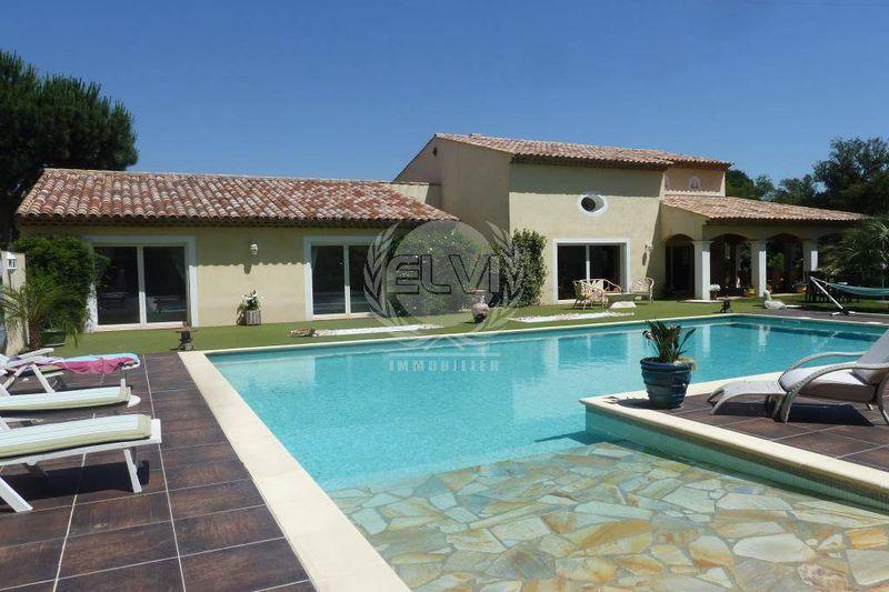 Photo Maison Le Plan-de-la-Tour   achat maison  5 chambres   230m²