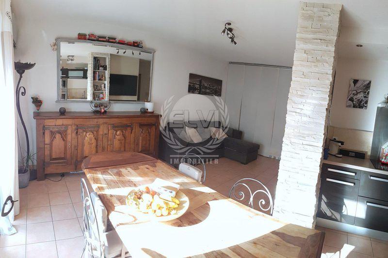 Appartement Sainte-Maxime   achat appartement  2 pièces   50m²