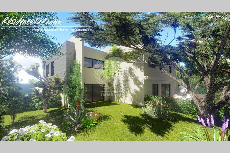 Appartement Les Issambres   achat appartement  3 pièces   82m²