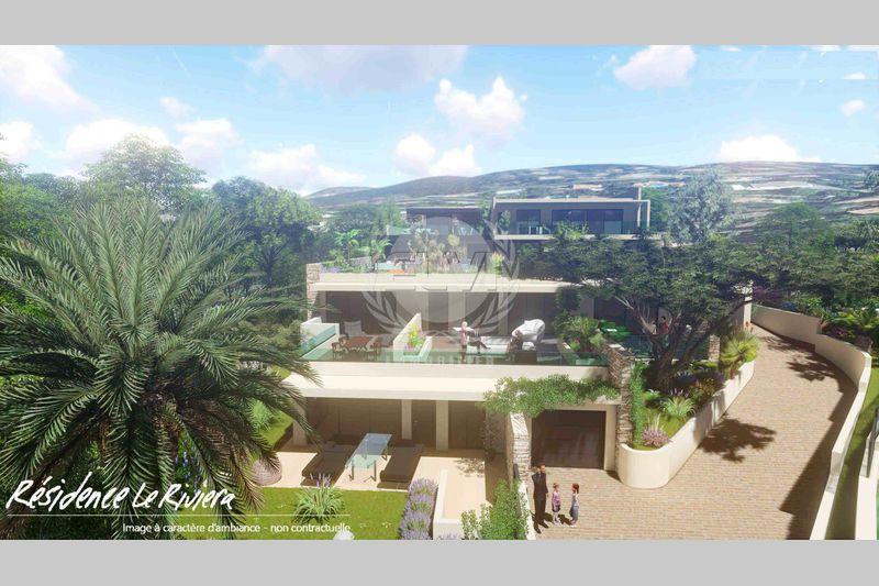 Appartement Les Issambres   achat appartement  2 pièces   49m²