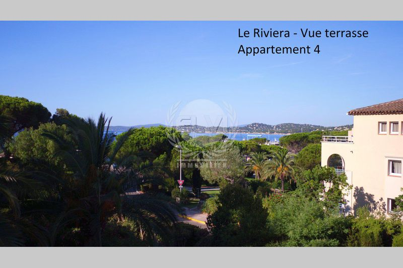 Apartment Les Issambres   to buy apartment  3 rooms   76 m²