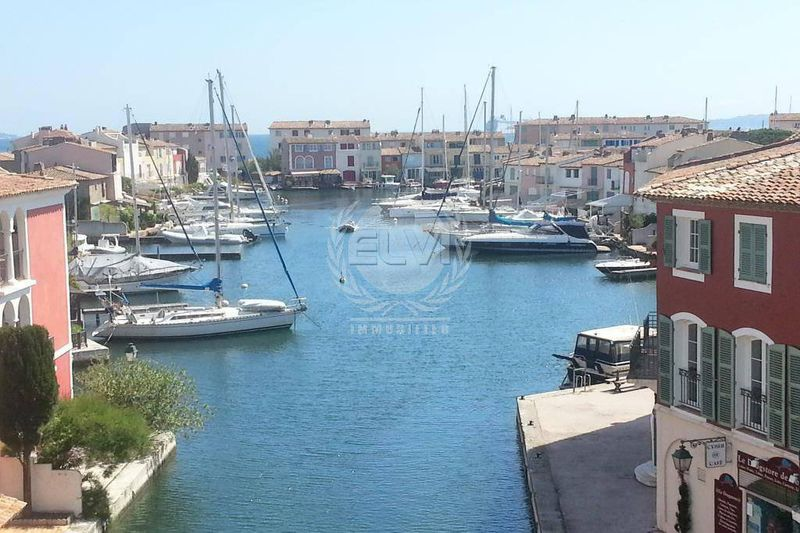 Apartment Port Grimaud   to buy apartment  3 rooms   90 m²