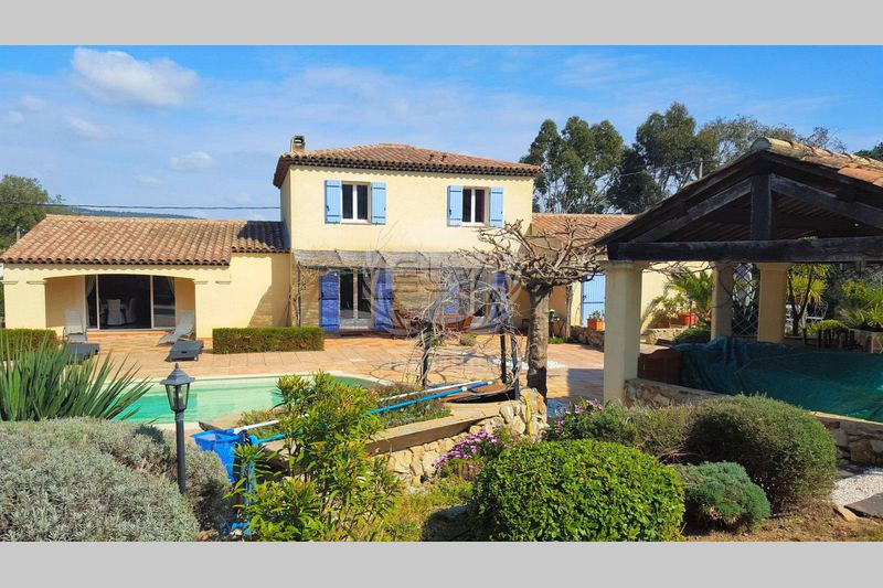 Photo House Le Plan-de-la-Tour   to buy house  5 bedrooms   212 m²