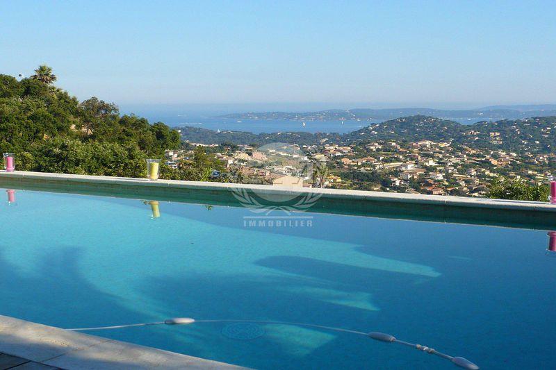 Villa Sainte-Maxime   achat villa  7 pièces   250m²