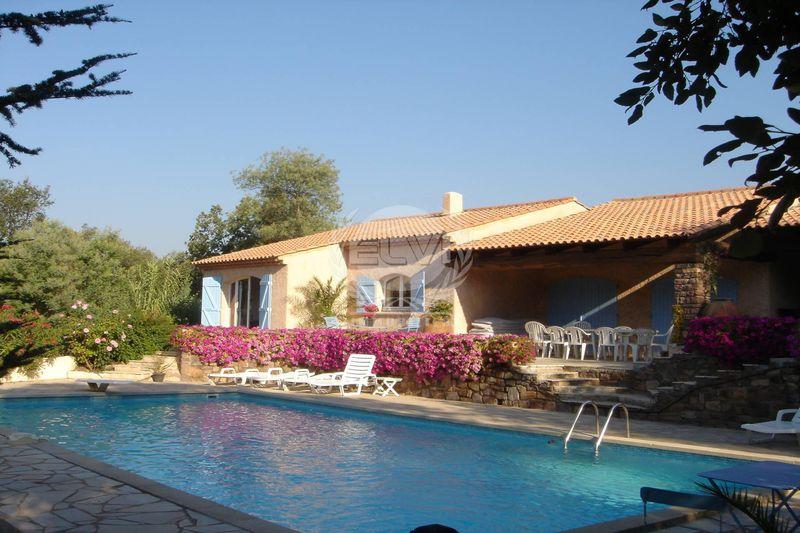 Villa Sainte-Maxime   achat villa  6 chambres   250m²
