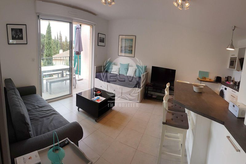 Photo Apartment Sainte-Maxime   to buy apartment  2 rooms   52 m²