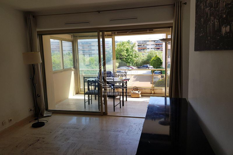 Apartment Sainte-Maxime   to buy apartment  1 room   20 m²