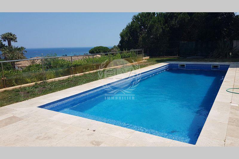 Villa Sainte-Maxime   achat villa  6 pièces   195m²