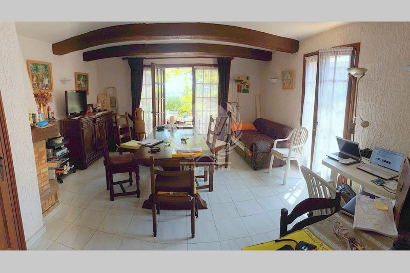 Photo House Sainte-Maxime   to buy house  3 bedrooms   80 m²