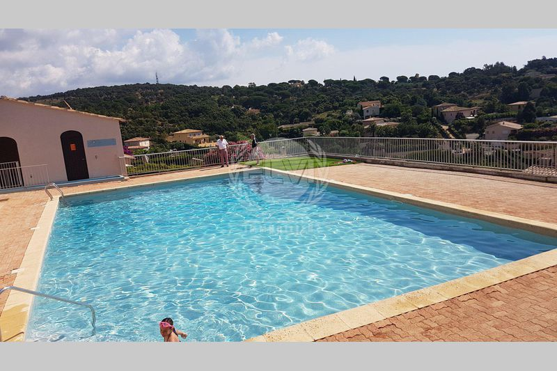 Photo House Sainte-Maxime   to buy house  2 bedrooms   33 m²