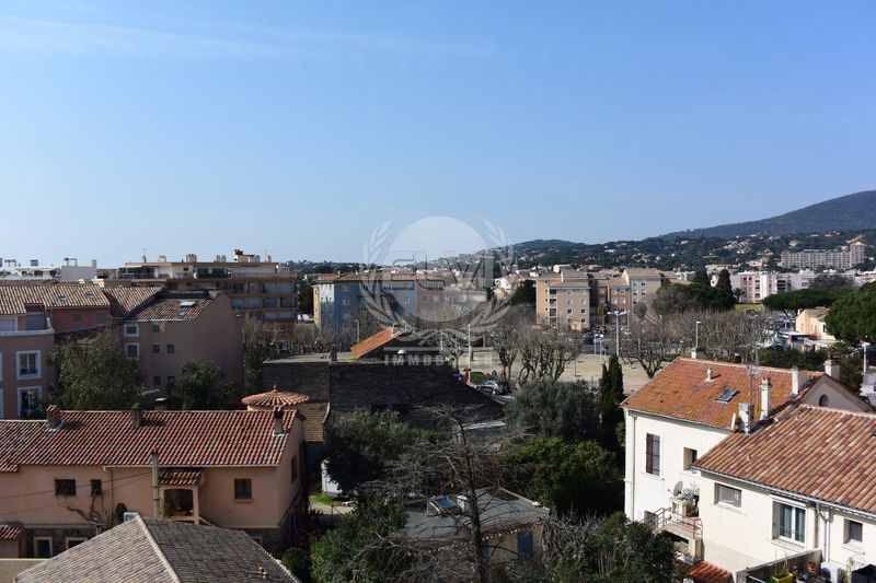 Photo Appartement Sainte-Maxime   achat appartement  3 pièces   84 m²