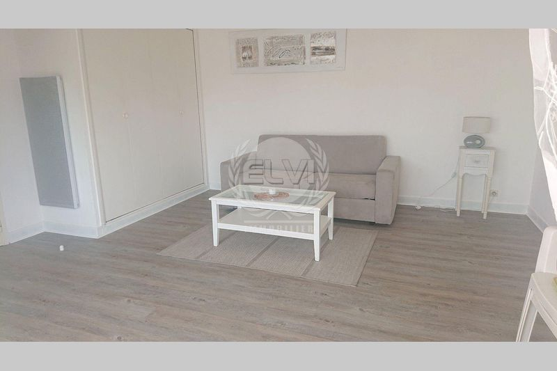 Photo Appartement Sainte-Maxime   achat appartement  1 pièce   29 m²