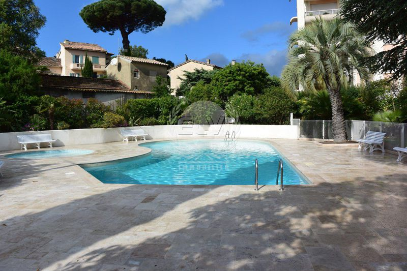 Apartment Sainte-Maxime   to buy apartment  1 room   29 m²