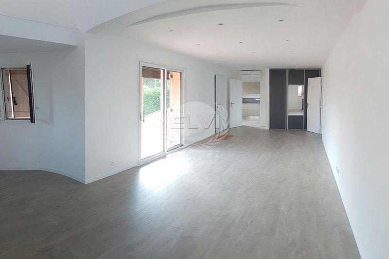 Appartement Sainte-Maxime   achat appartement  4 pièces   90m²