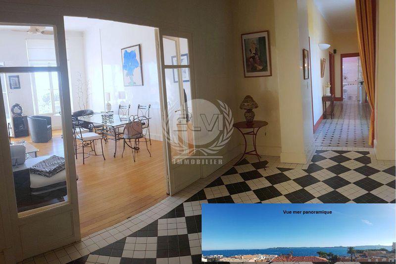 Apartment Sainte-Maxime   to buy apartment  5 rooms   122m²