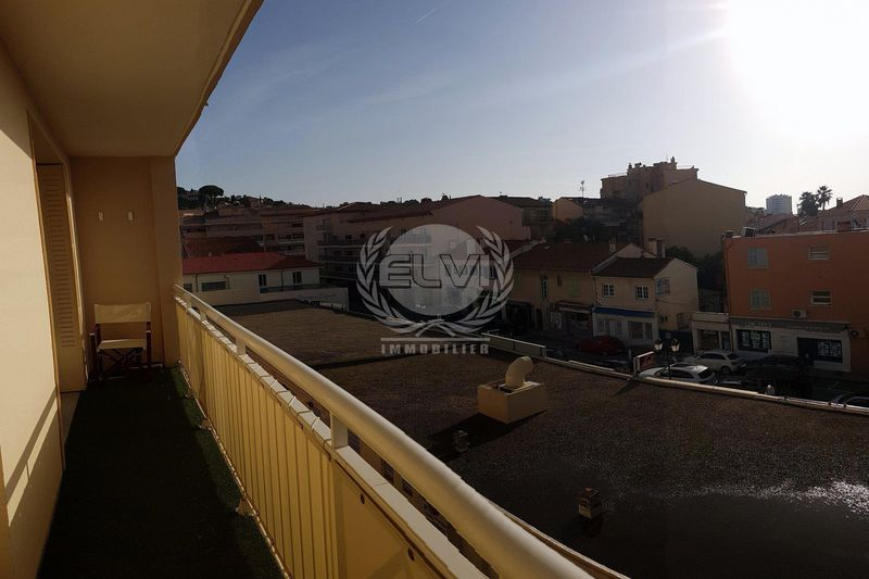 Photo Apartment Sainte-Maxime   to buy apartment  3 rooms   57 m²