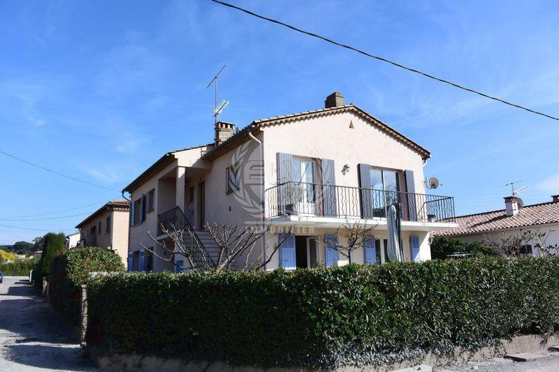 Villa Sainte-Maxime   achat villa  4 chambres   190m²
