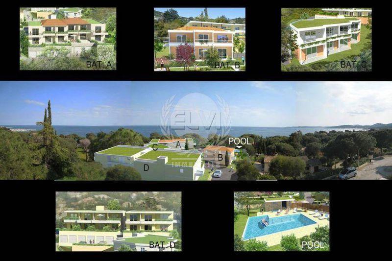 Appartement Sainte-Maxime   achat appartement  3 pièces   69m²