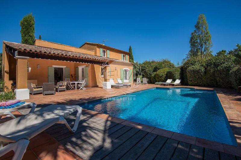Photo Villa Le Plan-de-la-Tour   to buy villa  6 bedrooms   190m²