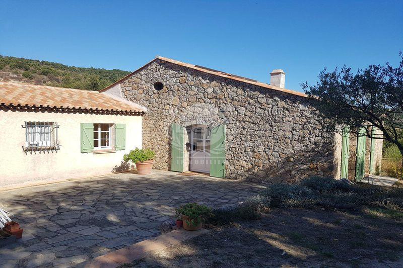 Photo Maison Le Plan-de-la-Tour   achat maison  3 chambres   180m²
