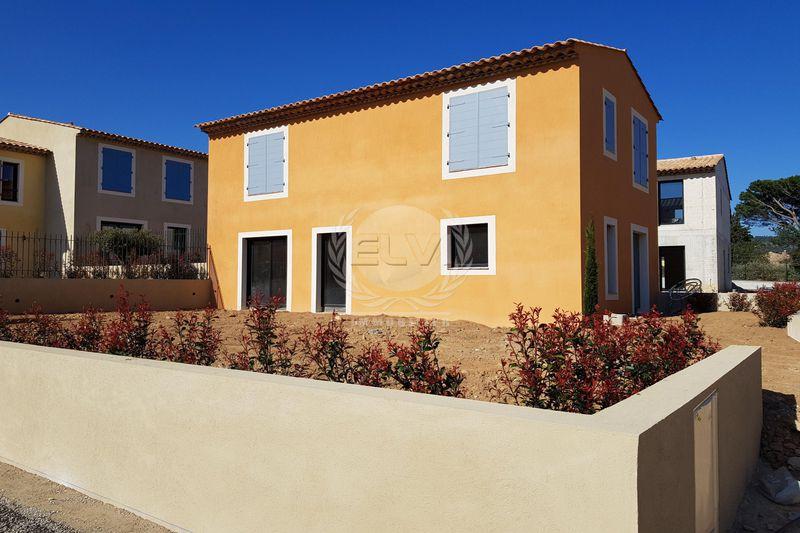 Photo Maison Le Plan-de-la-Tour   achat maison  3 chambres   90m²