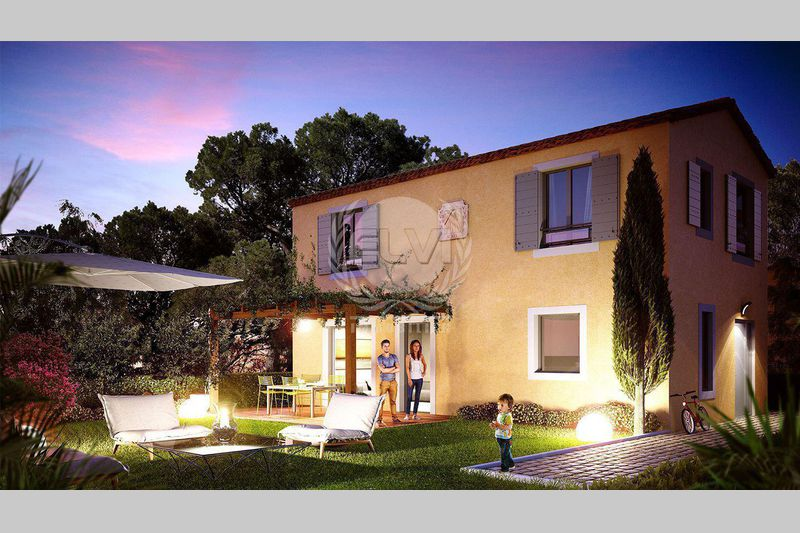 Photo House Le Plan-de-la-Tour   to buy house  3 bedrooms   105 m²