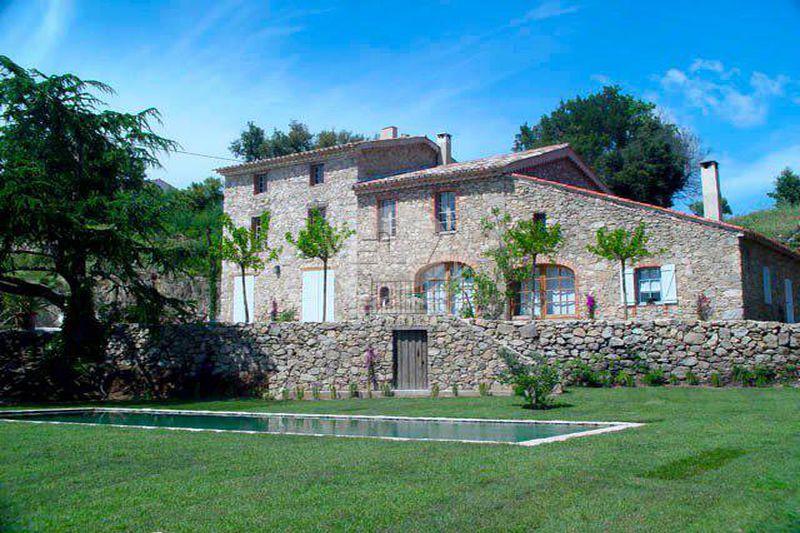 Photo Maison Le Plan-de-la-Tour   achat maison  5 chambres   250m²