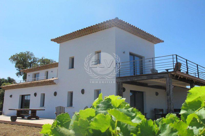Photo House Le Plan-de-la-Tour   to buy house  4 bedrooms