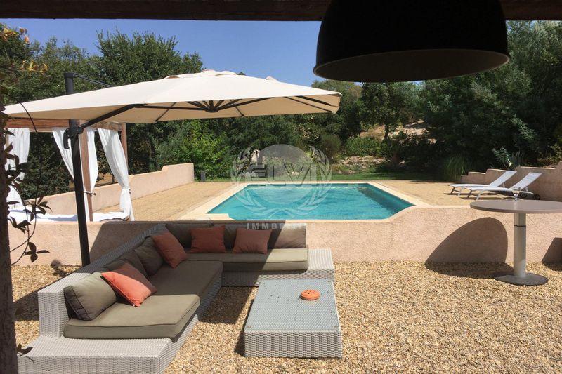 Villa Sainte-Maxime   achat villa  3 chambres