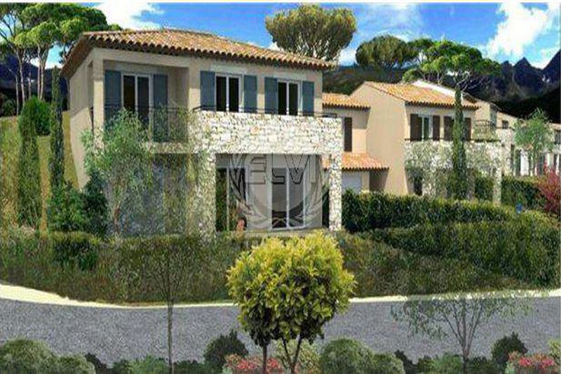 Photo Villa Sainte-Maxime   to buy villa  3 rooms