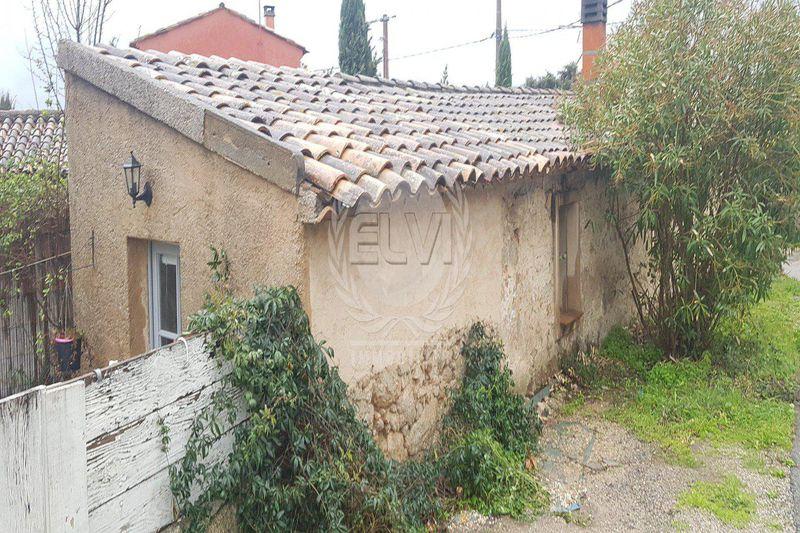 Photo House Le Plan-de-la-Tour   to buy house  1 bedroom   42m²