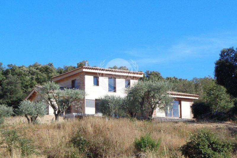 Photo House Le Plan-de-la-Tour   to buy house  5 rooms