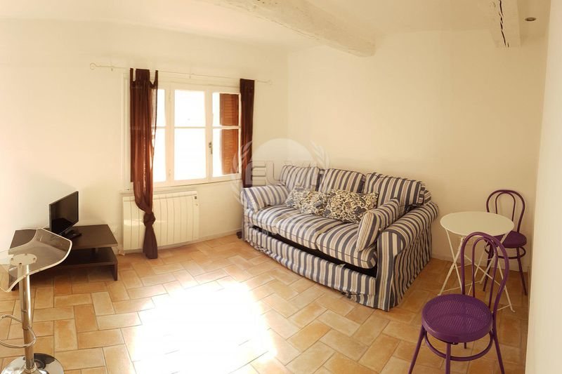 Photo Apartment Sainte-Maxime   to buy apartment  3 rooms   45 m²
