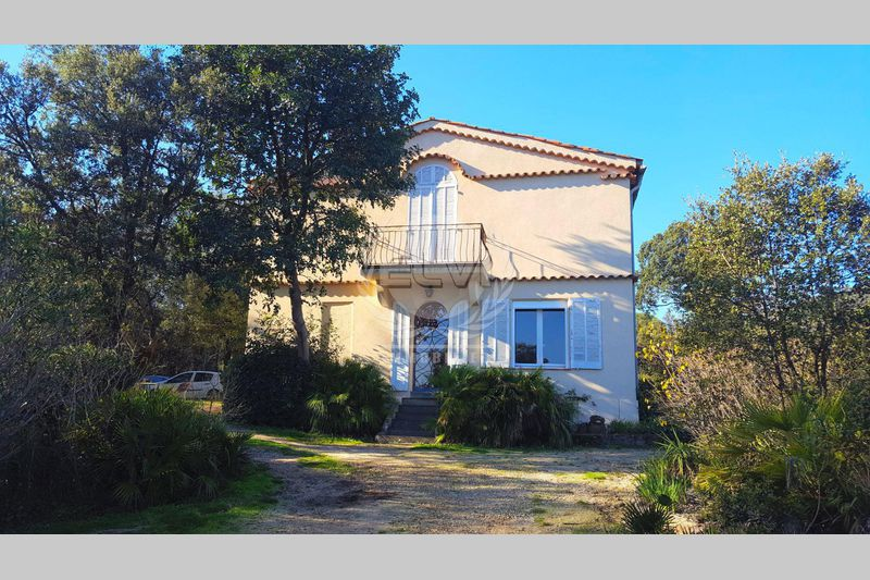 Photo House Le Plan-de-la-Tour   to buy house  6 rooms   250 m²
