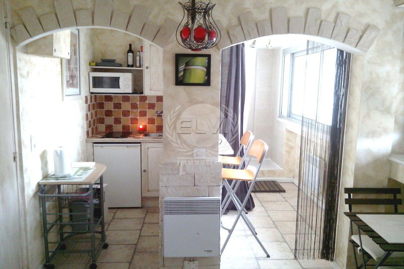 Photo Appartement Sainte-Maxime   achat appartement  1 pièce   15 m²