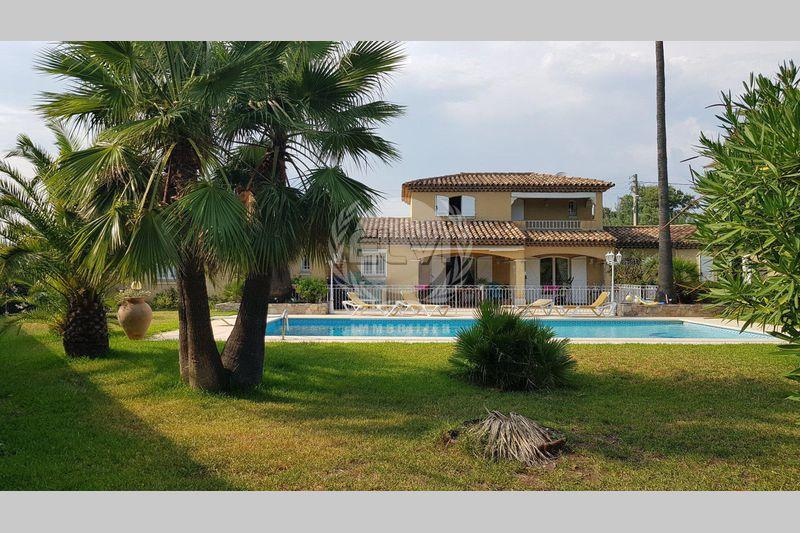 Maison Sainte-Maxime   achat maison  6 pièces   170m²